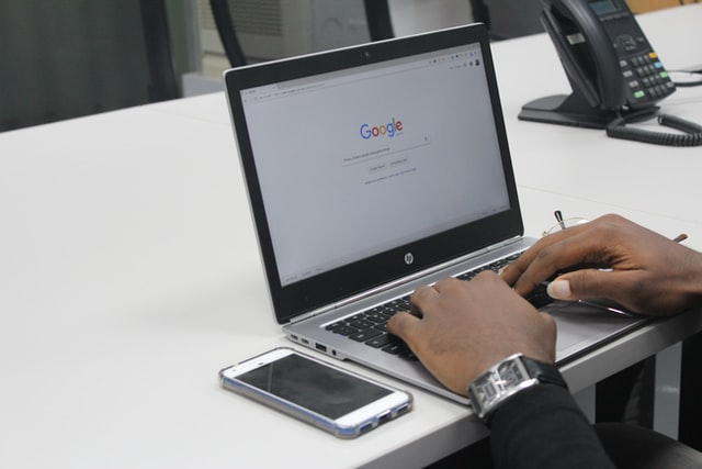 How To Make Your Website Appear in Google Search