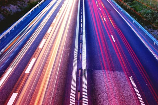 How To Increase The Speed of Your Website